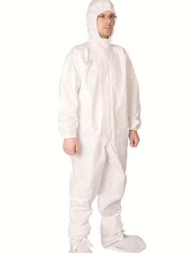 Disposable Coverall Laminate 60gr / Mp2