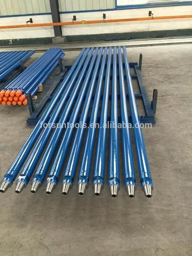 140mm Water well drilling rod