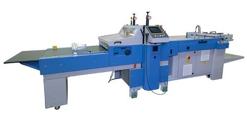 Rotative Stanzmaschine