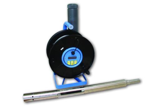 Sonda eléctrica modelo KLL-Q-2