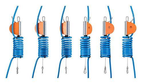 Air hose balancer / air balancer