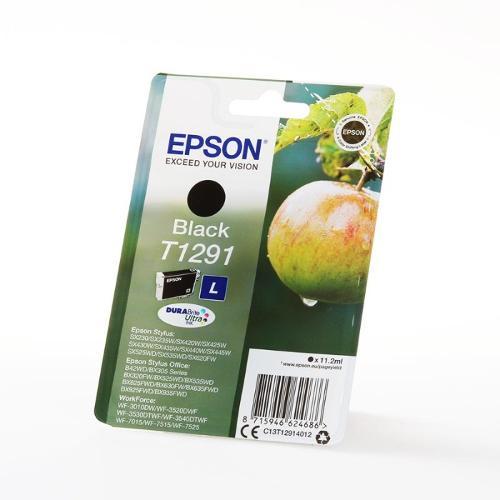 Cartucho de tinta Epson - suminitros originales