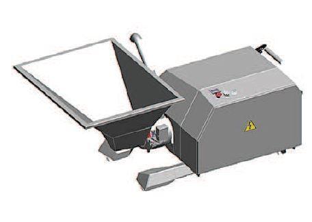 Affineur émulsionneur homogénéisateur broyeur moulin