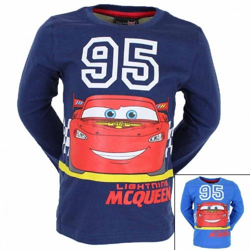 Wholesaler kids clothing t-shirt Disney Cars
