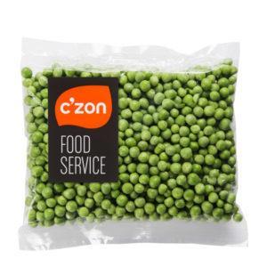 Petits pois frais écossés Food Service