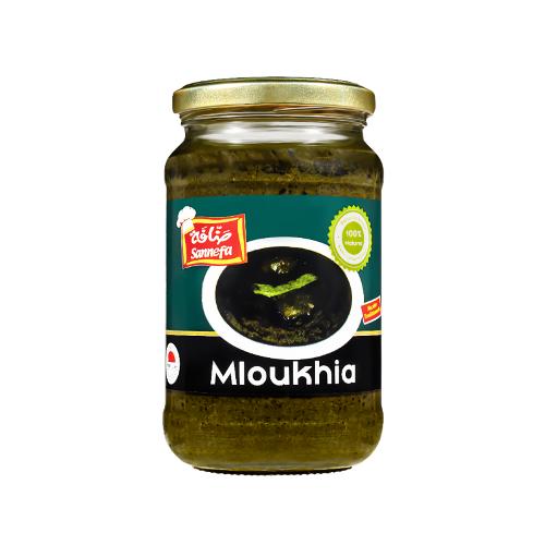 Fournisseur Mloukhia 320g