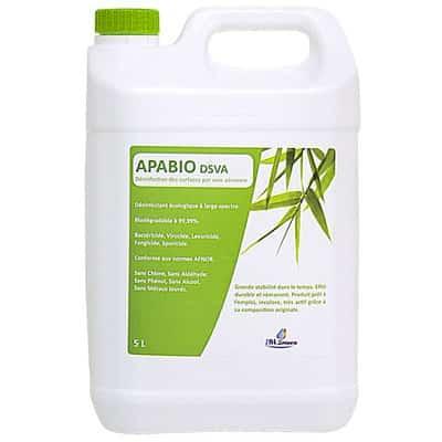 Apabio Désinfectant Bio Écologique Covid19