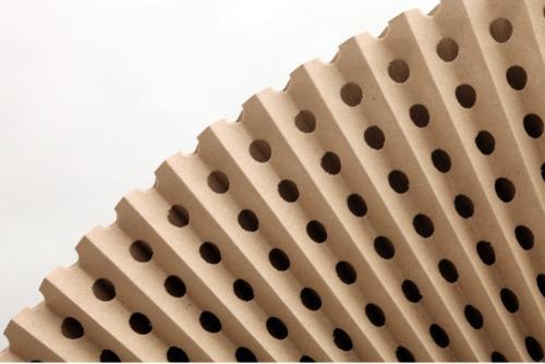 Filtro Carton Plegado - Estandar