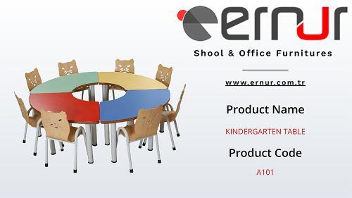 Kindergarten Furniture & Preschool Furniture