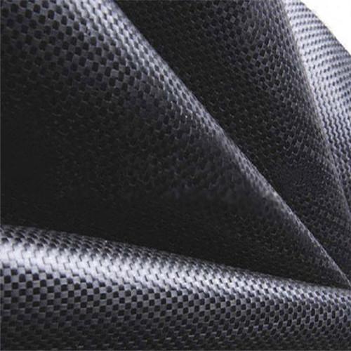Polipropileno de hendidura película geotextil tejido 120gsm