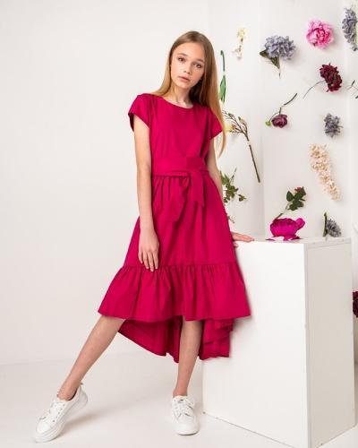 Детские платья от производителя.