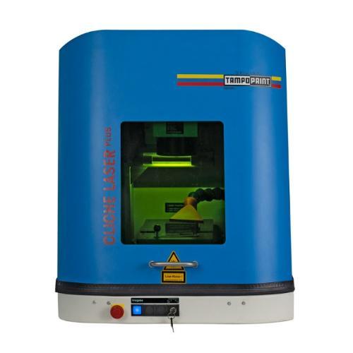 CLICHE LASER Plus Système laser