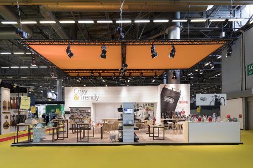 Cosy & Trendy - Maison & Objet Paris