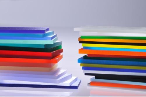 Lite akrilne plošče AGLAS