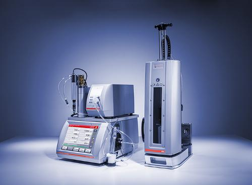 Packaged Beverage Analyzer M for soft drinks