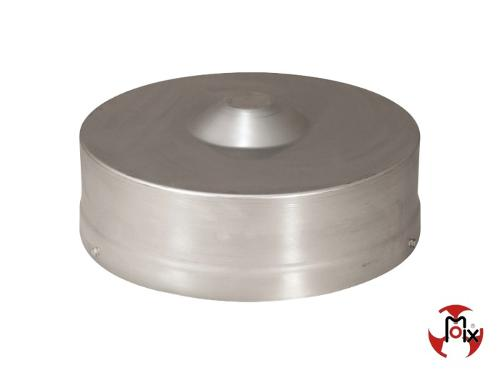 Over pressure and vacuum valve