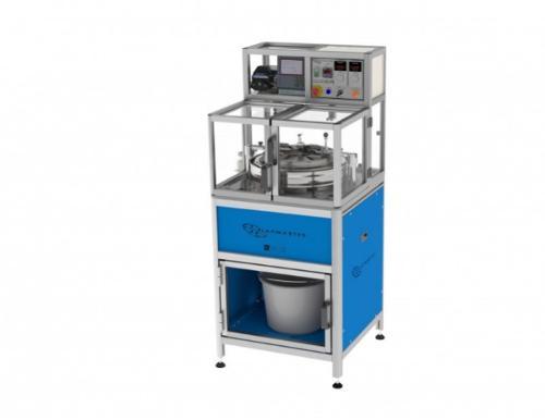 Lapmaster Model 36 - Lapping machine