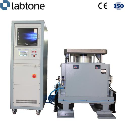 200kg Bump Test Equipment Electrical Products Impact Testing Ce Certification
