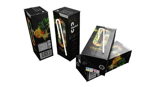 Pineapple Juice 200 ML Box