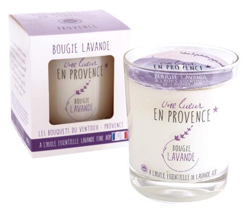 Bougie Lavande