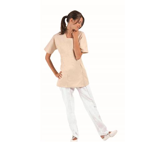 Tunique et blouse