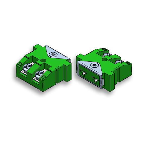 Panel Miniature Locking Insert (PMLI)