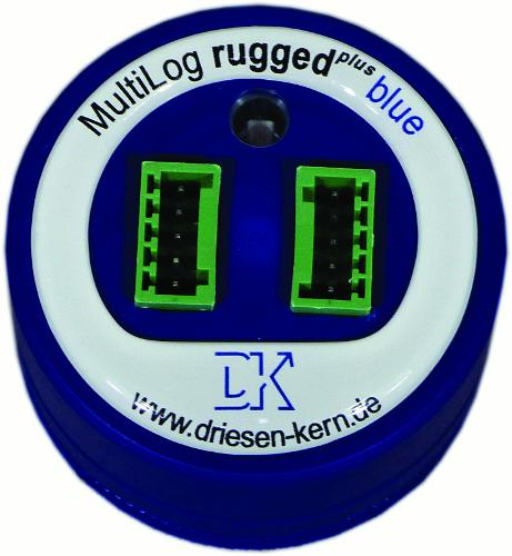 Datalogger for voltage current and more