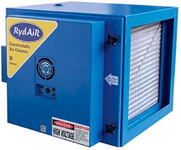 Filtro Electrostático RydAiR