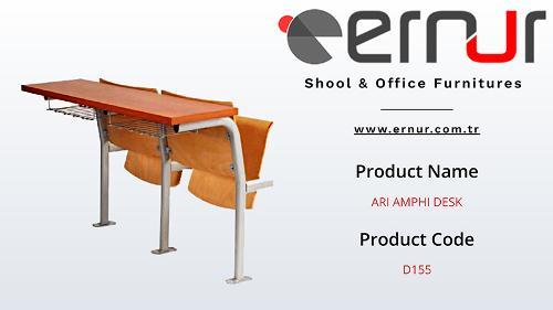 Amp School Desk
