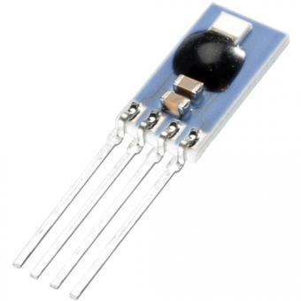 Digital humidity/temperature sensor HYT271-S
