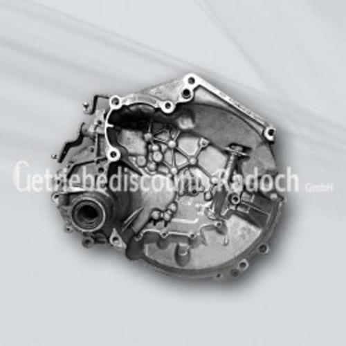 Getriebe Citroen C2