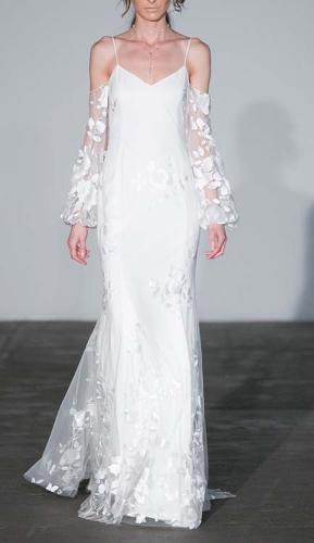 2018 Bridal Dresses - Custom Made To Order
