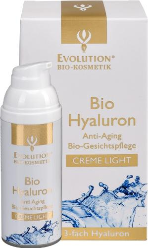 Bio Hyaluron Cream Light 50ml