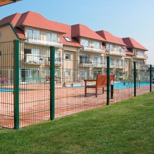 Panofor clôture standard