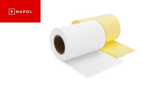 Silikonlu Pergamin Kağıt