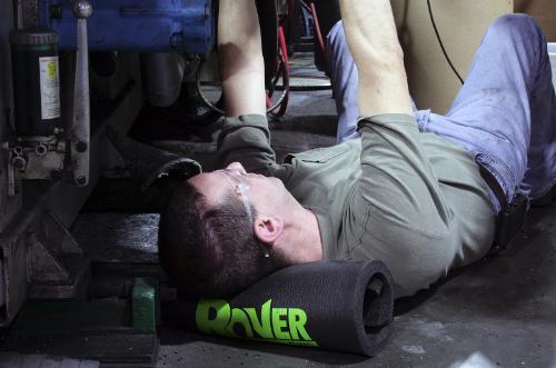 Tapis antifatigue et ergonomiques