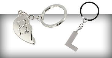 Schlüsselanhänger (Refill)