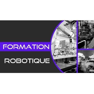 Formation Robotique