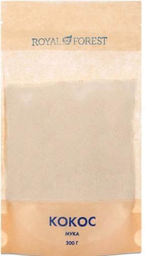 Сoconut flour