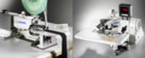 Blind Stitch Sewing Machines