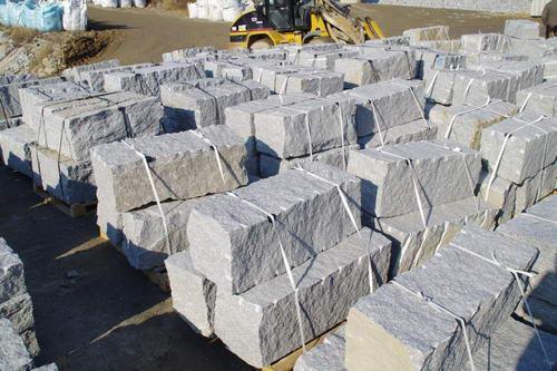 granitmauersteine
