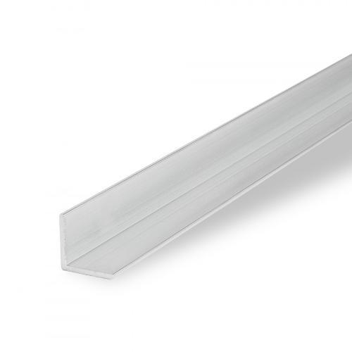 Aluminium Winkel, EN AW-6060, 3.3206, Mill-finish, T66