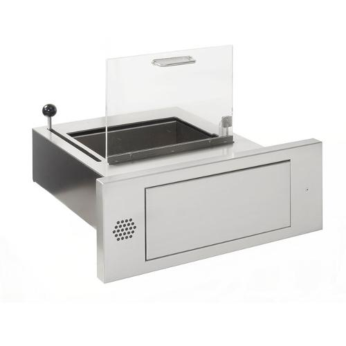 Model 63.01 H FB6 Front counter