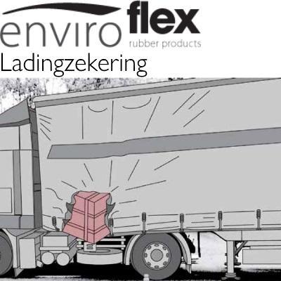 Ladingzekering rubber Regupol 7210 LS plus