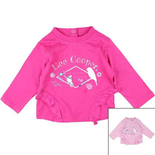 Manufacturer T-shirt Lee Cooper baby