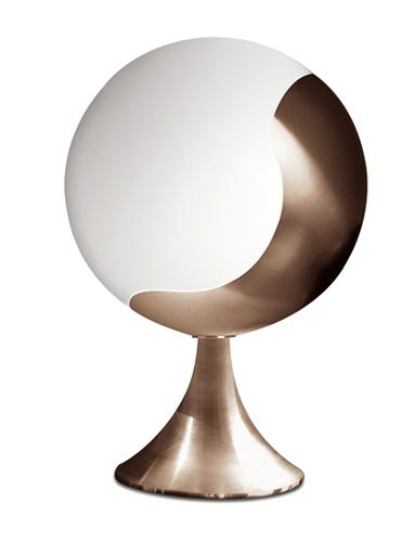 поворотный дизайн лампы