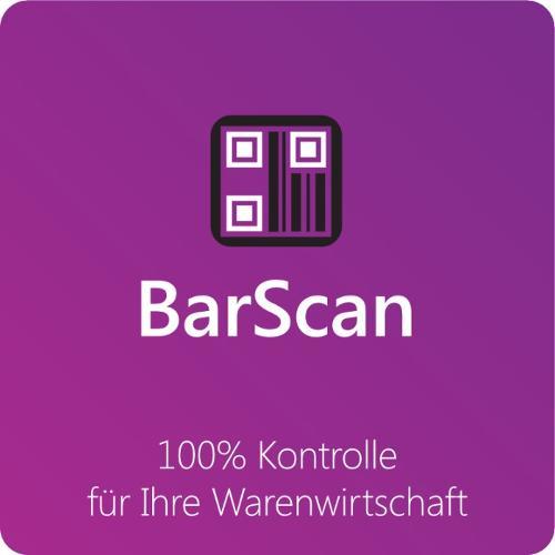 synko BarScan: Die Scannerlösung für Microsoft Dynamics 365