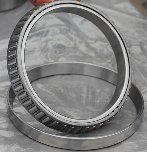 Single tapered roller bearings
