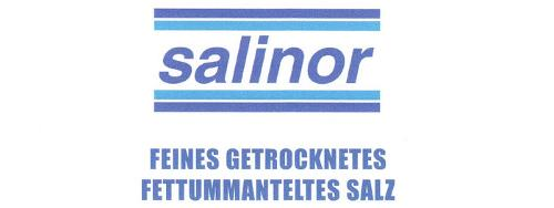 Feines Getrocknetes Fettummanteltes Salz