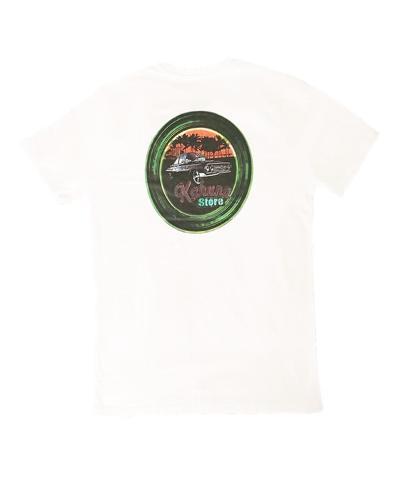 Camiseta Mustang Kahuna Store (hombre/niño)